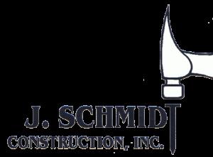 J Schmidt Construction Logo
