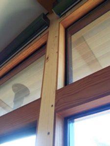 J Schmidt Construction vaulted window construction