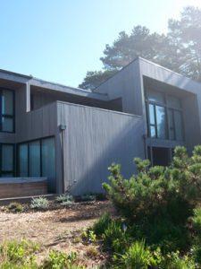 J Schmidt Construction Sea Ranch House